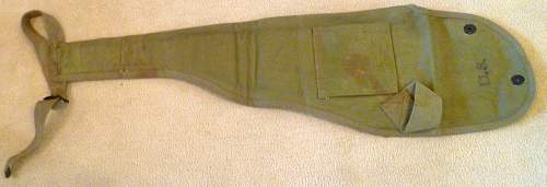 US Army Para Weapon Sling????