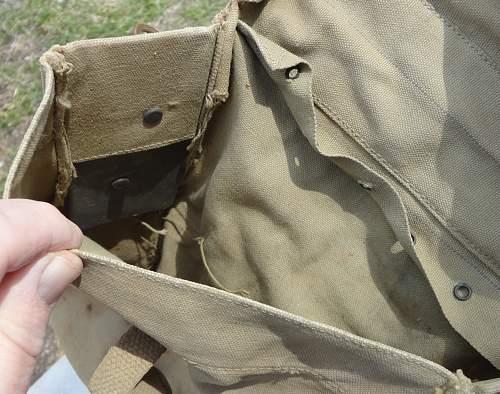 US Medic Bag