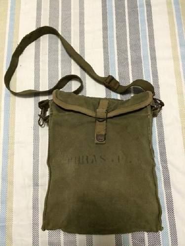 U.S. Medic Bag