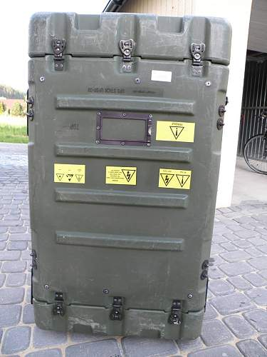 Container nato?