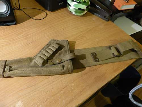 My British holster :D