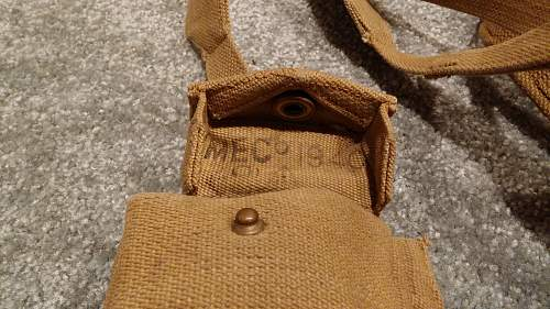 Click image for larger version.  Name:008 Pistol Ammunition Pouch.jpg Views:256 Size:243.5 KB ID:706578