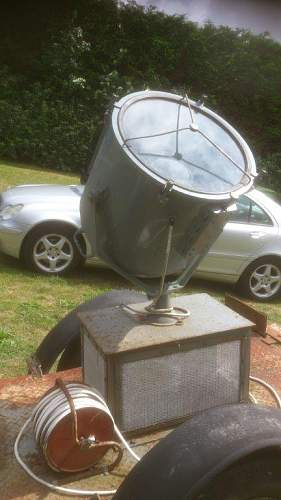 Searchlight. Any info on this please???