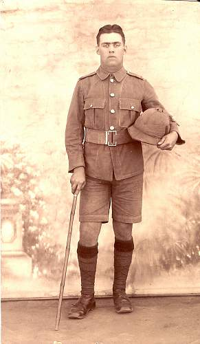 Click image for larger version.  Name:British colonial soldier - bangalore, India 1119.jpg Views:651 Size:124.9 KB ID:734668