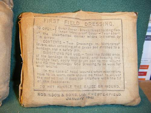 Click image for larger version.  Name:First Field Dressing, dated 1941.jpg Views:355 Size:251.0 KB ID:74008