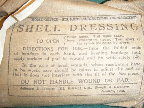 Click image for larger version.  Name:Shell dressing, dated 1939.jpg Views:544 Size:251.9 KB ID:74010
