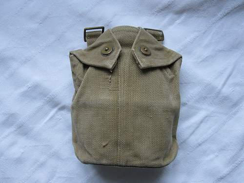 Click image for larger version.  Name:M45-50 water bottle carrier front.jpg Views:203 Size:197.9 KB ID:766771