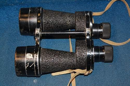 MK IV 7X Binocs