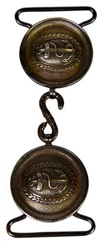 Click image for larger version.  Name:snake head buckle.jpg Views:5 Size:49.6 KB ID:780315