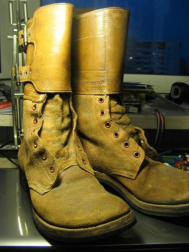 M1943 Boots