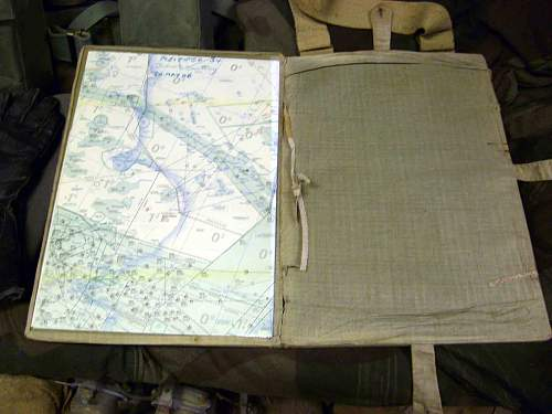 Map case, economy issue or civilian?