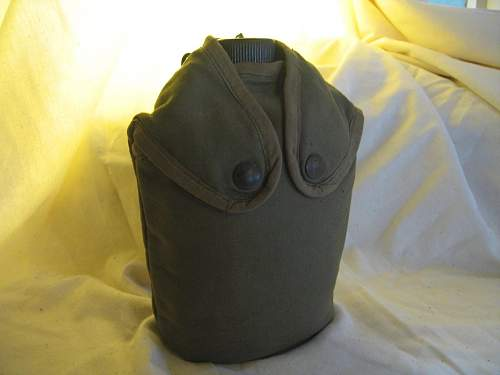 please ID this US canteen cover!!!!!