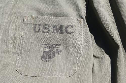 USMC 782 gear
