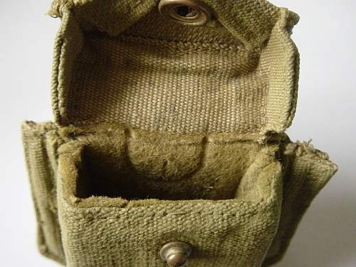 Click image for larger version.  Name:1937 pattern webbing compass pouch 003.jpg Views:388 Size:141.8 KB ID:82541