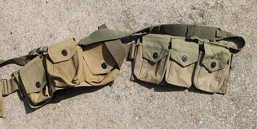 help to ID this ammo belt carrier