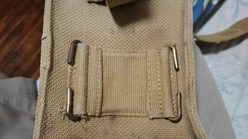 Canadian P37 Pouch?