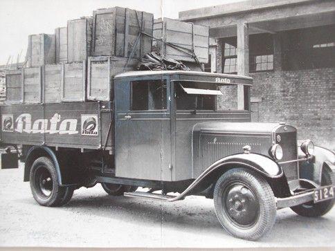 Name:  Bata Batanagar India Truck, Skoda 1937.jpg Views: 372 Size:  36.6 KB
