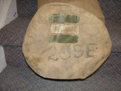 Markings on Canadian items