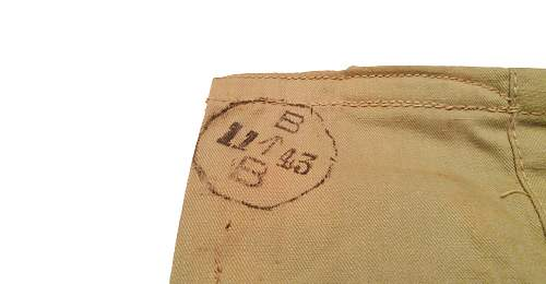 Click image for larger version.  Name:16 Indian Clothing Factory Stamp.jpg Views:222 Size:221.7 KB ID:879590