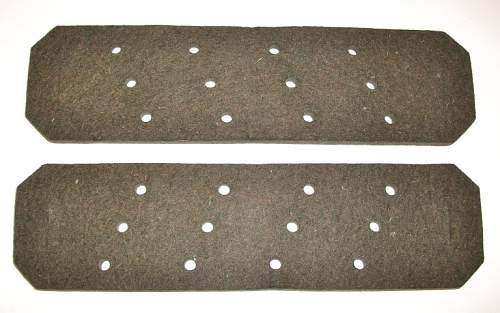 Click image for larger version.  Name:Shoulder strap pads - 43 pattern unmarked (Small).JPG Views:87 Size:165.5 KB ID:881358