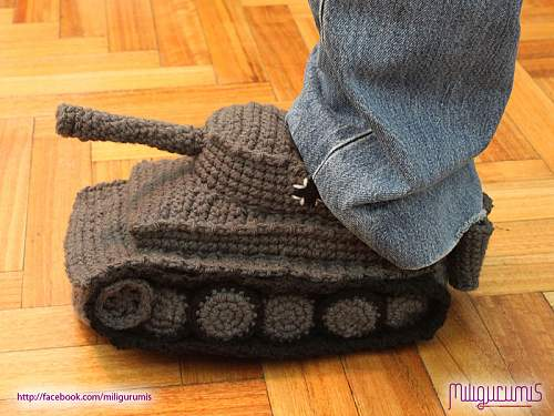 Aust Slippers Wool