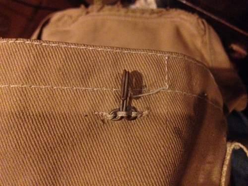 Grenade Bag ?