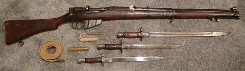 Click image for larger version.  Name:01 Indian Enfield Rifle & Accessories.jpg Views:5359 Size:243.1 KB ID:894744