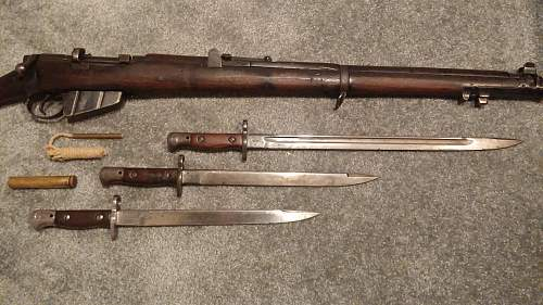 My Indian Enfield & Accessories