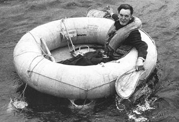 Royal Navy Signal paddles ?