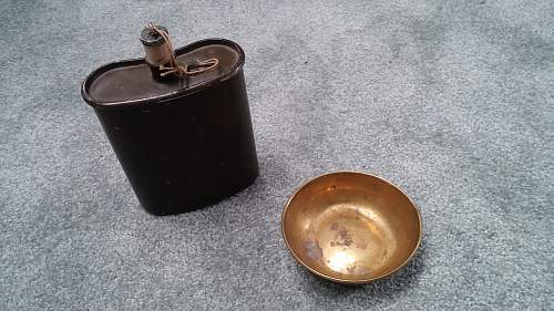 Can anybody identify this 1940 dated brass bowl?