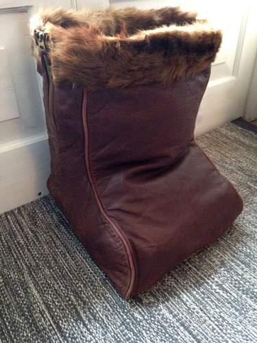 Click image for larger version.  Name:sheepskin cosy toe.jpg Views:24 Size:240.4 KB ID:928695