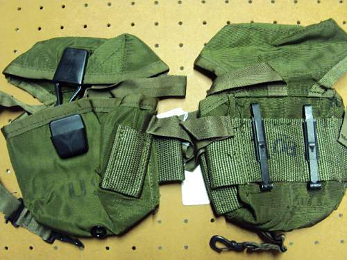 Click image for larger version.  Name:M67 Ammo Pouch-5.jpg.JPG Views:523 Size:165.0 KB ID:95468