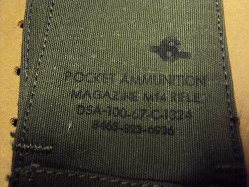 Click image for larger version.  Name:M14 Mag Pouch-15.jpg.JPG Views:117 Size:163.3 KB ID:95478