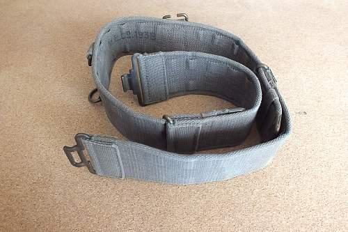 Click image for larger version.  Name:1938 P-25 Belt 1.jpg Views:28 Size:234.1 KB ID:956461
