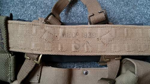Click image for larger version.  Name:04 Waistbelt made by Mills Equipment Company in 1939.jpg Views:178 Size:369.1 KB ID:969916