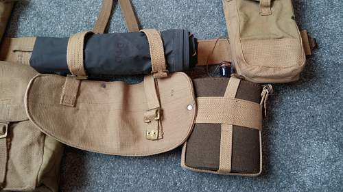 Click image for larger version.  Name:18 Entrenching Tool and Waterbottle Carriers.jpg Views:112 Size:349.4 KB ID:969930