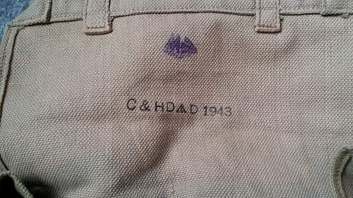 Click image for larger version.  Name:31 Small Pack made by C&H in 1943.jpg Views:8 Size:368.5 KB ID:969943