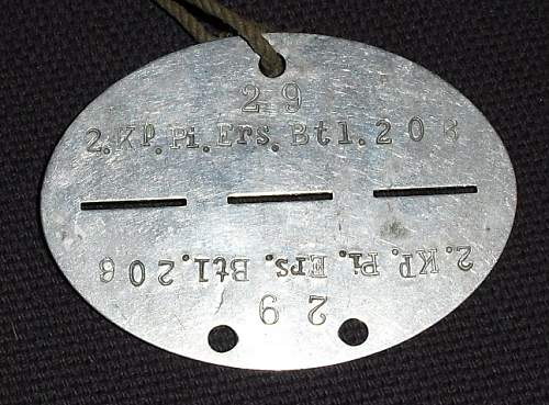 Another Engineers(Pioneer) tag