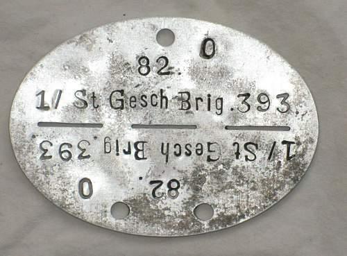 Sturmgeschutze Brigade 393 EKM good or bad?