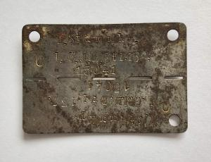 Tag from Russia