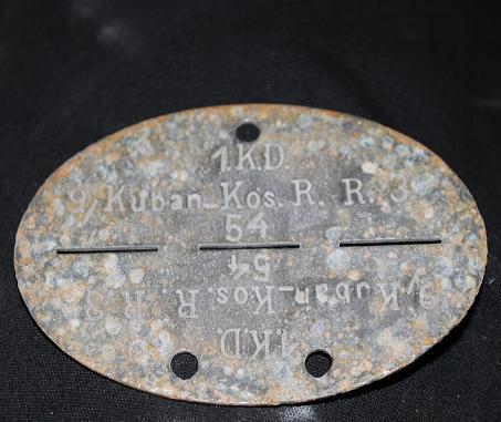 2 Kossak discs