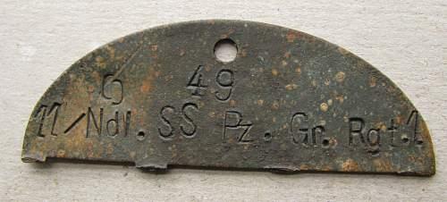 SS Nederland