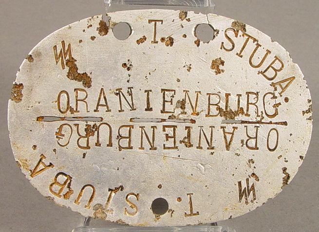 Single oranienburg