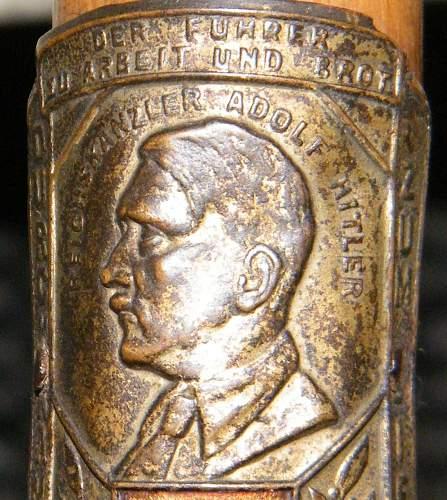 Click image for larger version.  Name:adolf hitler 1933 walking stick tinnie.jpg Views:302 Size:191.6 KB ID:339200
