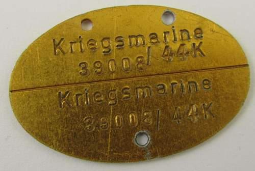 K.M. Tag