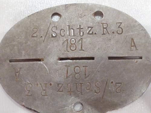 My latest finds. German Wehrmacht and Kriegsmarine.