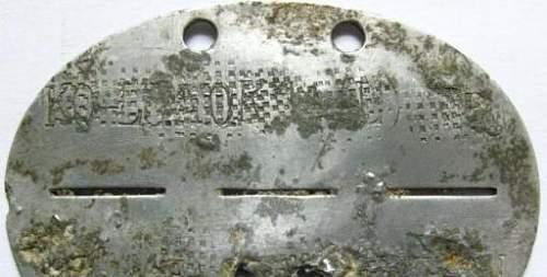 Luftwaffe Disk