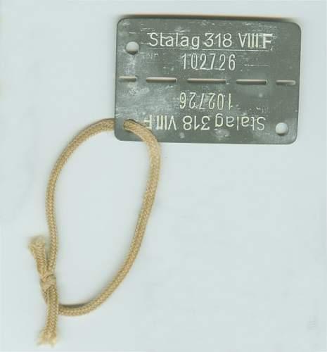 Stalag x iii b