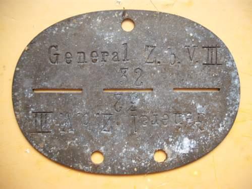 Click image for larger version.  Name:GENERAL Z.b.V III-jednostka antyszpiegowska.JPG Views:28 Size:133.0 KB ID:723644
