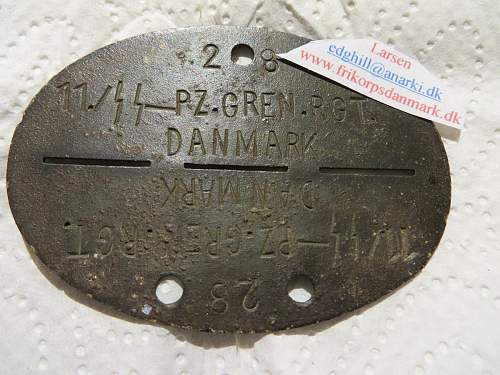 Danmark Tag